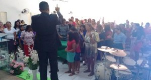 ARAGUATINS: Coordenação da Tarde da Bênção realiza nova campanha.