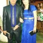 Pr Humberto e Miss Vânia