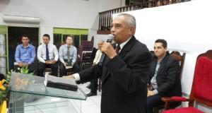 ARAGUATINS: Pastores pertencentes ao Conselho de Ministros mobilizam suas igrejas para comemorarem ao Dia Estadual do Evangélico