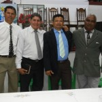 ARAGUATINS: AD CIADSETA promove palestra para casais