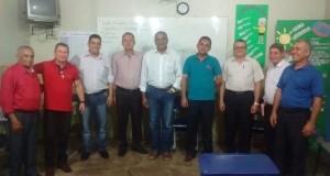 ARAGUATINS: COMEA realiza nova eleição da diretoria