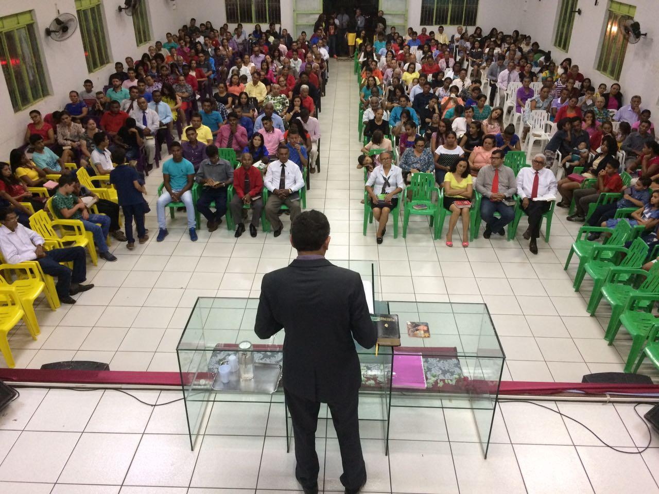 Posse Diretoria Geral dos Adolescentes (1)