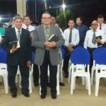 ARAGUATINS: Departamento de eventos da AD CIADSETA homenageou os pastores pelo Dia do Pastor
