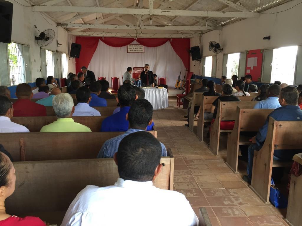Reuniao da 4ª area em Vila Tocantins (5)
