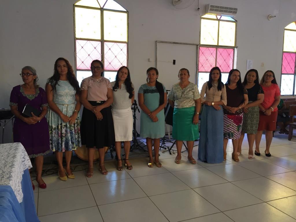 Reunião da 4ª Área em Axixá (6)