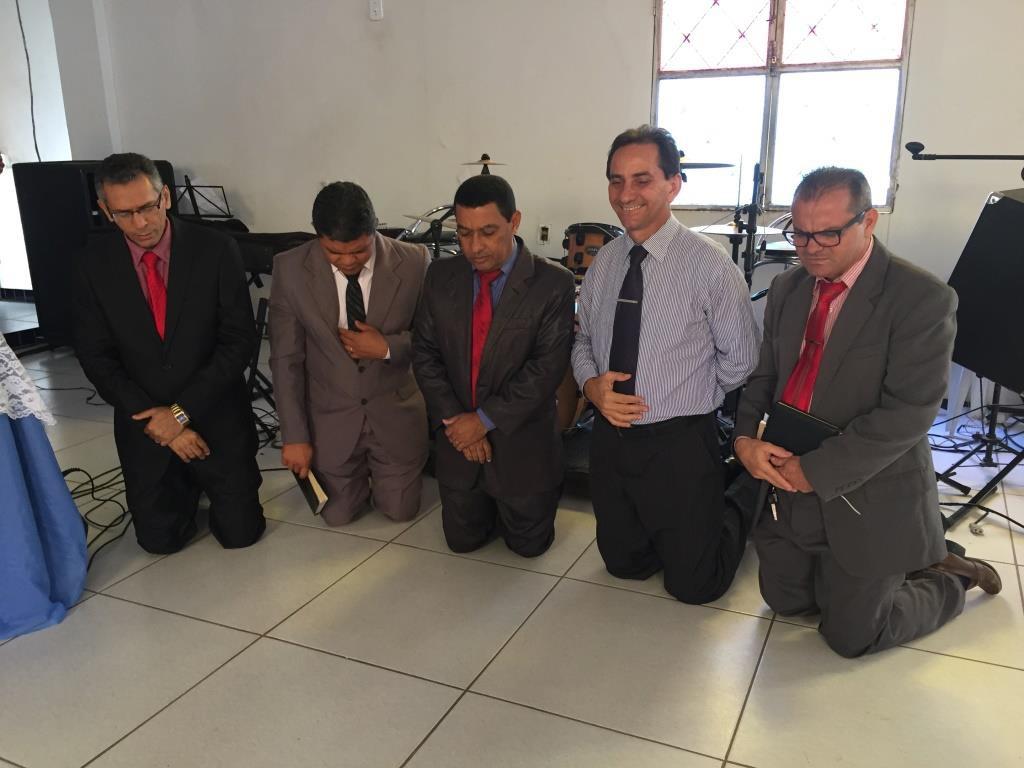 Reunião da 4ª Área em Axixá (7)
