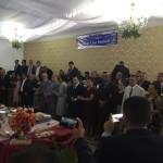 ARAGUATINS: CIADSETA encerra a 75ª AGO. Pastor Paulo Martins é reeleito com mais de 600 votos.