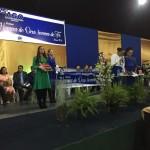 ARAGUATINS: CIADSETA realizou nesta quinta-feira a abertura oficial da 75ª AGO