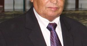 ARAGUATINS: Pastor José Ribamar emite Nota de Pesar pelo falecimento do irmão Cleomilson Reis Sousa