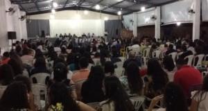 ARAGUATINS: Culto de ensino da Assembleia de Deus contará com a presença do pastor Cleuson Holanda da AD no Acre
