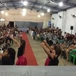 ARAGUATINS: Aniversário da Escola Evangélica Daniel Berg é comemorado com culto em ação de graças
