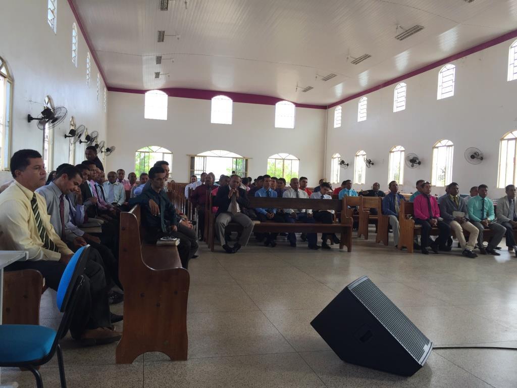 Reunião no Buriti do Tocantins (1)