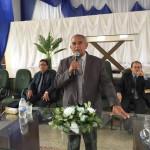 Pastores e esposas da CIADSETA se reúnem em Buriti do Tocantins para o 1º encontro de 2018