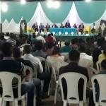 ARAGUATINS: Secretaria de Missões da Assembleia de Deus, realizou festa missionária neste fim de semana