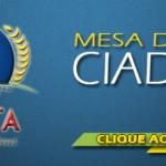 CIADSETA lança relação da Mesa Diretora 2018-2021. Confira lista