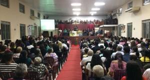 ARAGUATINS:  Conferência de Evangelismo e Missões leva fiéis ao impacto sobre a expansão do evangelho aos povos