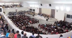 VILA VELHA: Encontro Nacional da Juventude Assembleiana aconteceu em grande estilo no Espírito Santo