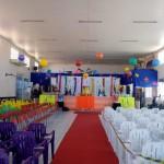 ARAGUATINS:  União de Crianças da Assembleia de Deus CIADSETA realizará seu XXI Congresso