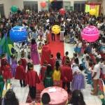 ARAGUATINS: Assembleia de Deus realizou o XXI Congresso da UCADAT