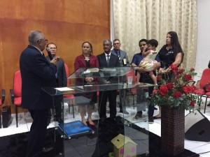 Posse do pastor José Rodrigues em São Sebastião do Tocantins (10)