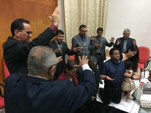 Posse do pastor José Rodrigues em São Sebastião do Tocantins (11)