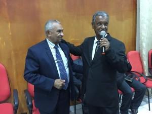 Posse do pastor José Rodrigues em São Sebastião do Tocantins (12)