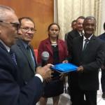 SÃO SEBASTIÃO: CIADSETA dá posse ao pastor José Rodrigues como presidente na Assembleia de Deus