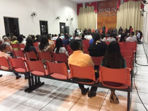 Posse do pastor José Rodrigues em São Sebastião do Tocantins (3)