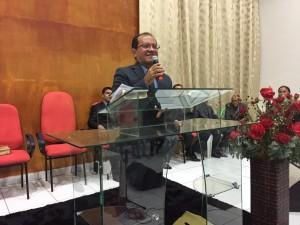 Posse do pastor José Rodrigues em São Sebastião do Tocantins (4)