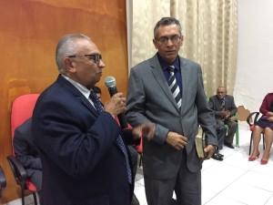Posse do pastor José Rodrigues em São Sebastião do Tocantins (6)