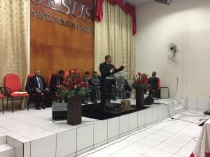 Posse do pastor José Rodrigues em São Sebastião do Tocantins (8)