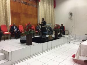 Posse do pastor José Rodrigues em São Sebastião do Tocantins (9)