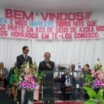 Posse pastor Bogea em Axixá (1)