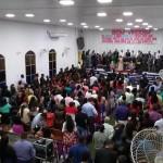 Posse pastor Bogea em Axixá (3)