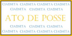 BICO DO PAPAGAIO: Posse de Pastores da CIADSETA acontecerá no final de semana na região