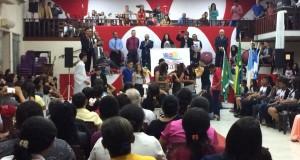 ARAGUATINS: Departamento de adolescentes realizou o 10º Congresso