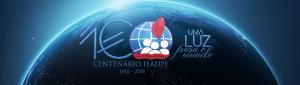RECIFE: Na Arena Pernambuco assembleianos comemoram o Centenário da IEADPE