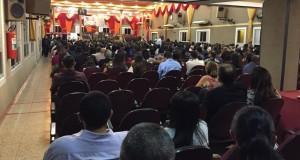 SÃO LUÍS: Orquestra Som do Evangelho participa de congresso na Igreja Mãe na capital Maranhense