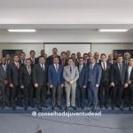 SÃO PAULO: Líderes de Juventude participam de reunião do Conselho Nacional da Assembleia de Deus
