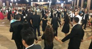 ARAGUATINS: Congresso dos Departamentos da Família e Missões aconteceu no final de semana