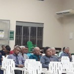ARAGUATINS: Pastor Bogea de Axixá é o ministrante na reunião de obreiros da AD Ciadseta