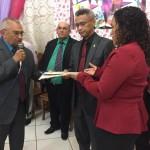 Pastor Romilson Ferreira é o novo dirigente da congregação Monte Moriá da AD em Araguatins