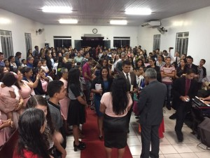 Posse do pastor Paulo Rocha na Monte Horebe (4)