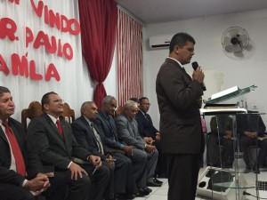 Posse do pastor Paulo Rocha na Monte Horebe (7)