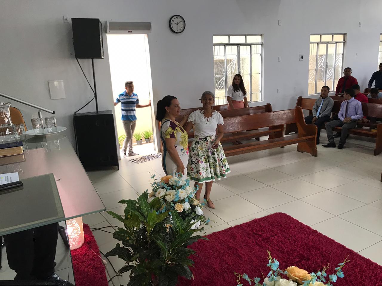 Reunião de pastores, esposa e filhos da Ciadseta em Augustinópolis3