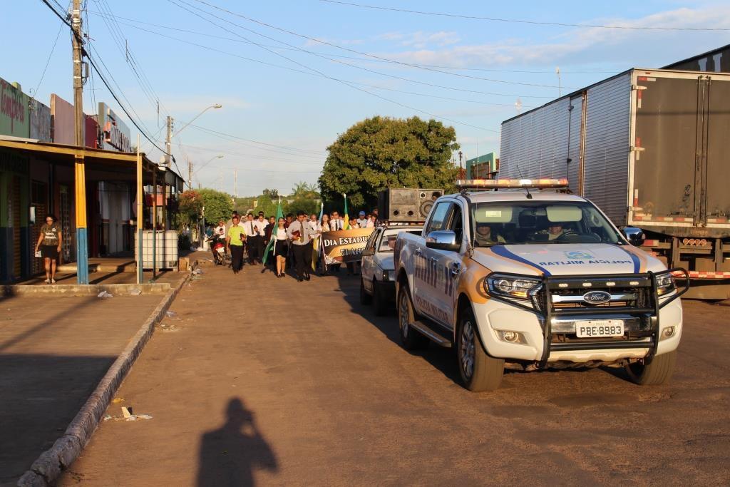 Dia do Evangelico em Araguatins (15)