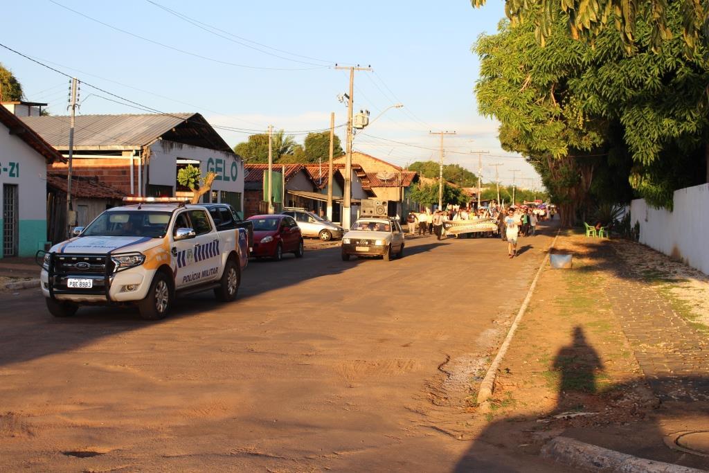 Dia do Evangelico em Araguatins (24)