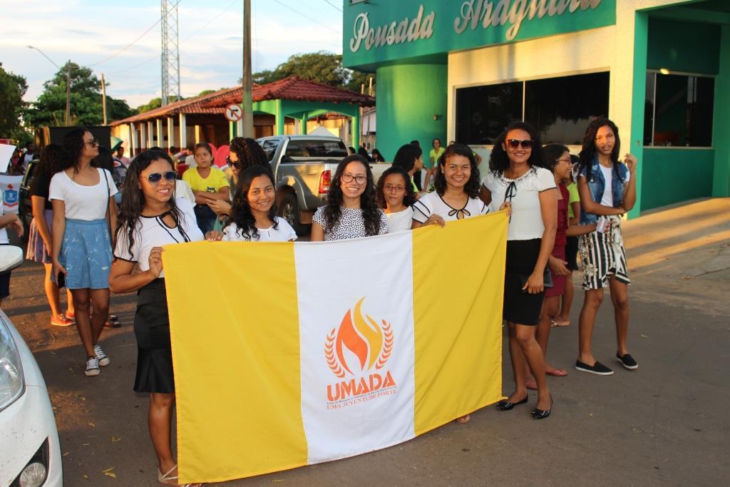 Dia do Evangelico em Araguatins (33)