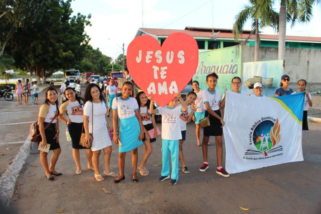 Dia do Evangelico em Araguatins (35)