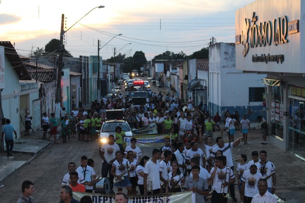 Dia do Evangelico em Araguatins (42)